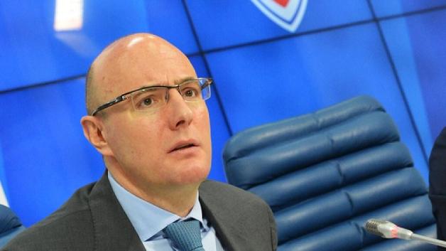 """""""Газпром-медиа"""" официально отказался платить за права на показ чемпионата мира по футболу 2018 года из-за дороговизны"""