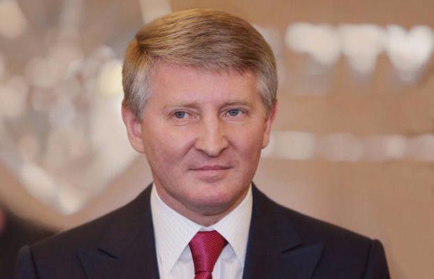 На допросе в Генпрокуратуре Ринат Ахметов врал и изворачивался по поводу встречи с помощником Путина