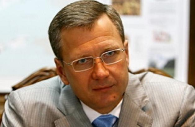 «Главного лесника» Януковича и его российскую жену разыскивает Интерпол