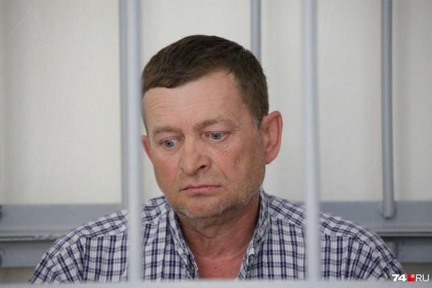 Застрелившего жену челябинского депутата арестовали
