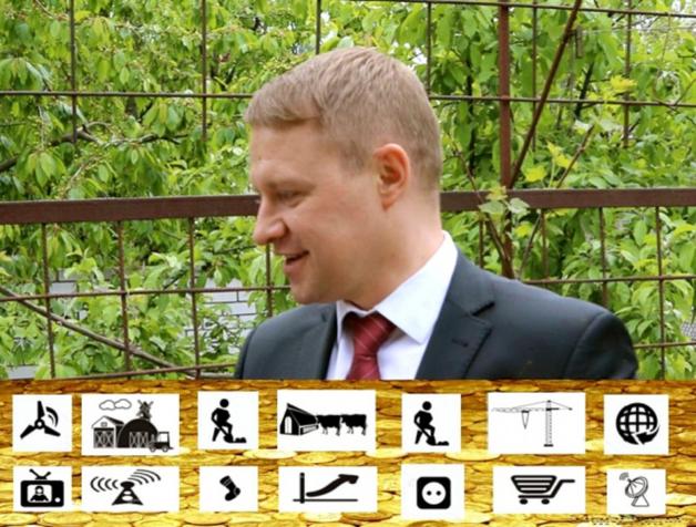 Регламентная комиссия Киевоблсовета хочет помешать подчиненным Горгана продавить коррупционные схемы