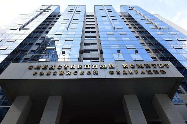 СКР завершил расследование дела о хищении 155 млн рублей при строительстве автотехцентра в Воронеже