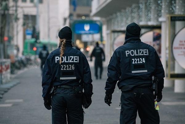 В Берлине задержан россиянин по подозрению в убийстве гражданина Грузии