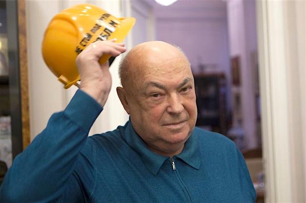 Разработавший закон о реновации депутат Госдумы привлечет к его исполнению «свои» компании