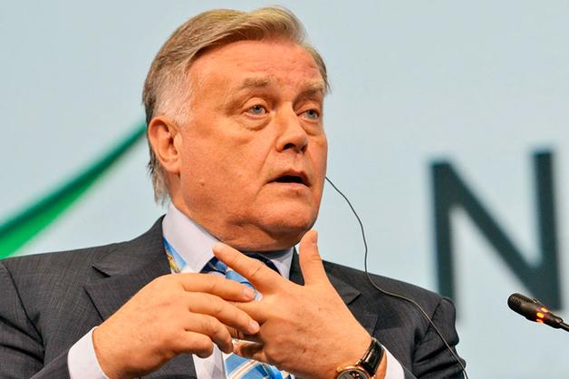 Якунин отрицает свою причастность к коррупционному скандалу с Bombardier