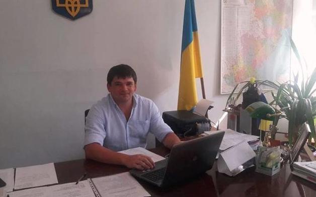 Задержанный за коррупцию глава РГА на Одесчине наскреб миллион залога