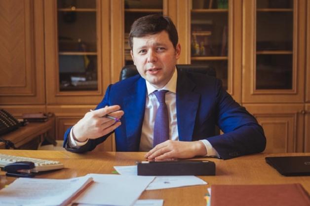 Олег Паракуда: опубликовал коррупционный прайс