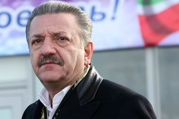 Прокуратура Цюриха арестовала швейцарские счета Тельмана Исмаилова