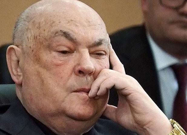 Бенефициар сноса хрущевок - Владимир Ресин