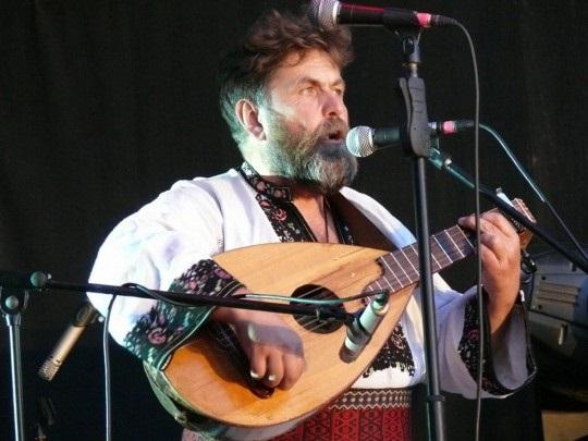 Легендарный украинский музыкант погиб в жутком ДТП под Тернополем