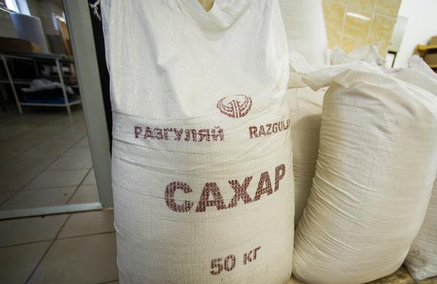 Разъяренные екатеринбуржцы устроили давку из-за дешевого сахара