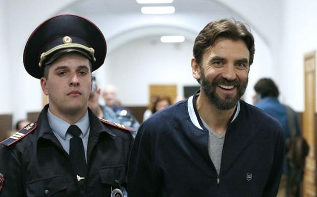 По делу экс-министра Абызова в Москве арестовали бухгалтера