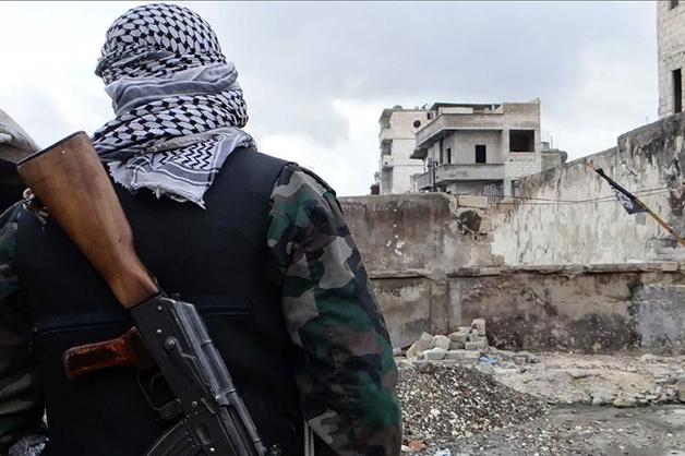 Российские спецназовцы были взяты в окружение и убиты в Сирии
