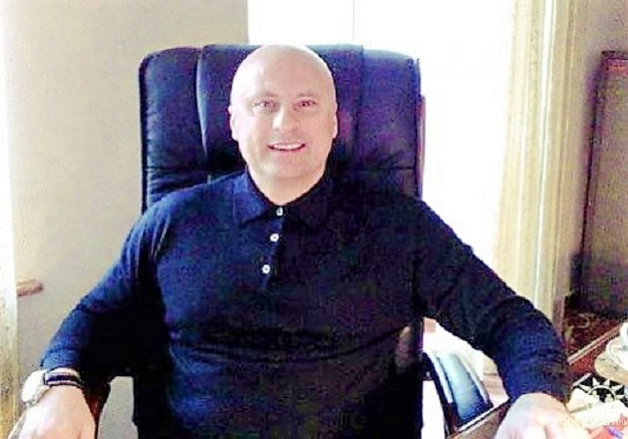 Геннадий Ильин: ОПГ киевского УМВД под «крышей» Банковой