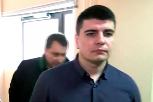 По делу аферы на Зенит-Арене задержан Василий Сливкин