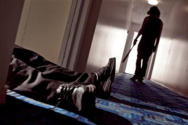 Украина заняла 44 место из 50 в Европе по количеству убийств