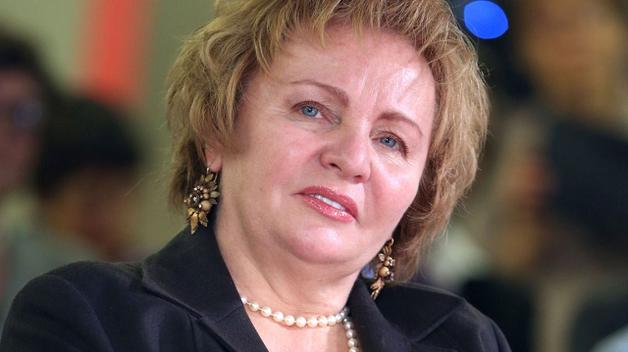 Reuters: Экс-жена Путина имеет миллионный бизнес