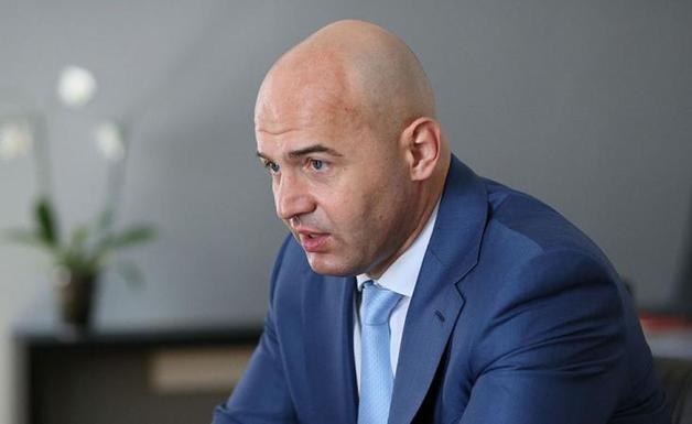 Киевский край под началом Игоря Кононенко
