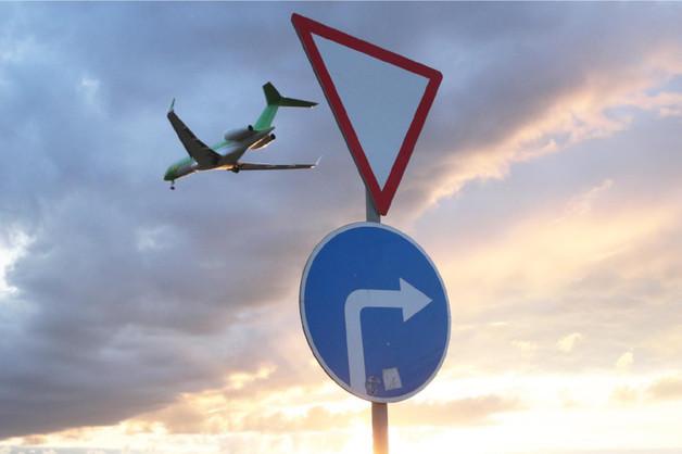 Стоимость перелета экономом выросла в России на 24,1%