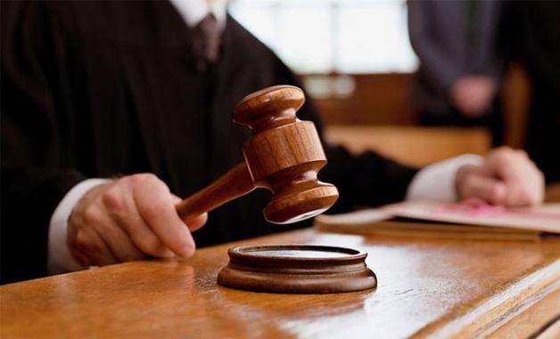 Сына перспективного украинского судьи поймали на связи с Москвой