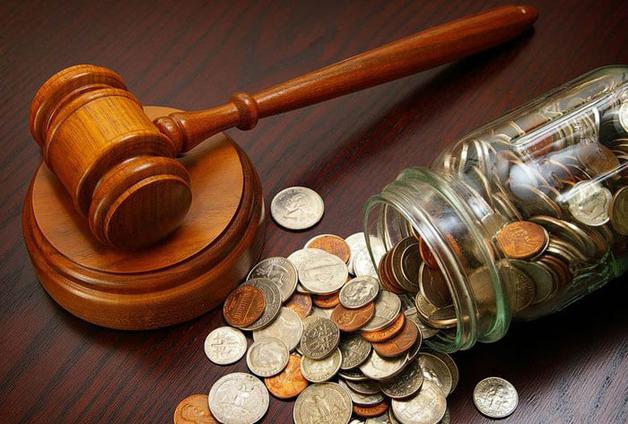 Как разбогатели судьи Полтавской области