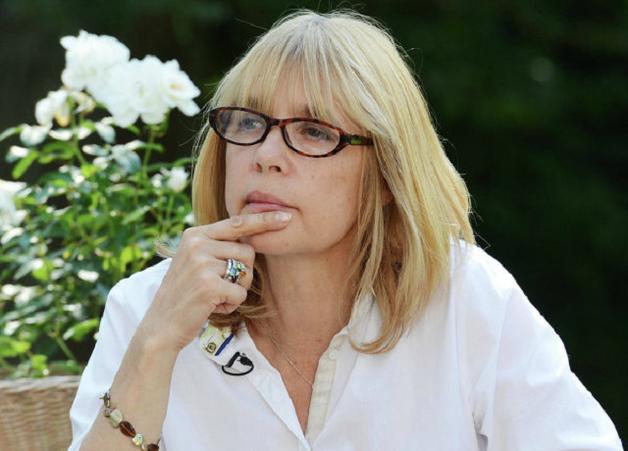 Отрицала агрессию России: известная актриса попала в список врагов Украины
