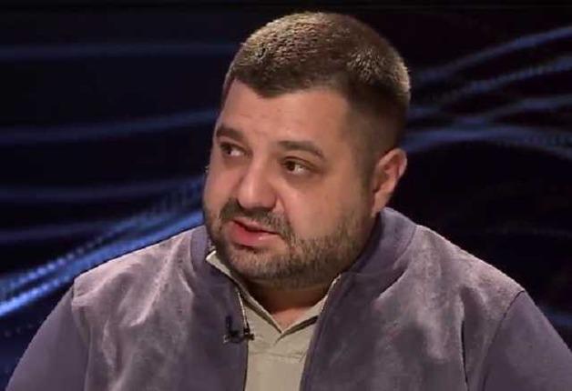 Соратник Порошенко Грановский не возвращается в Украину уже почти месяц