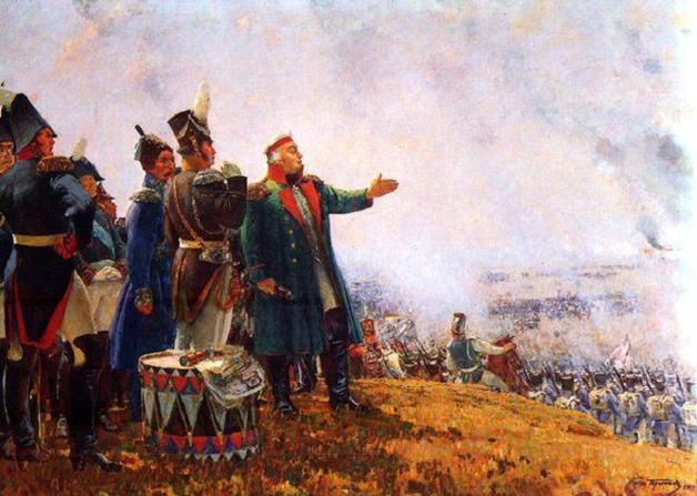 «Власть поимела россиян!» — война 1812 года глазами историка