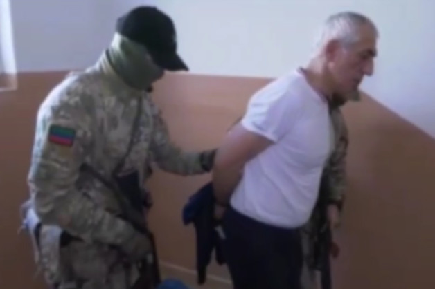 Суд в Дагестане оставил под арестом «воров в законе» Зяву и Шамиля Смолянского