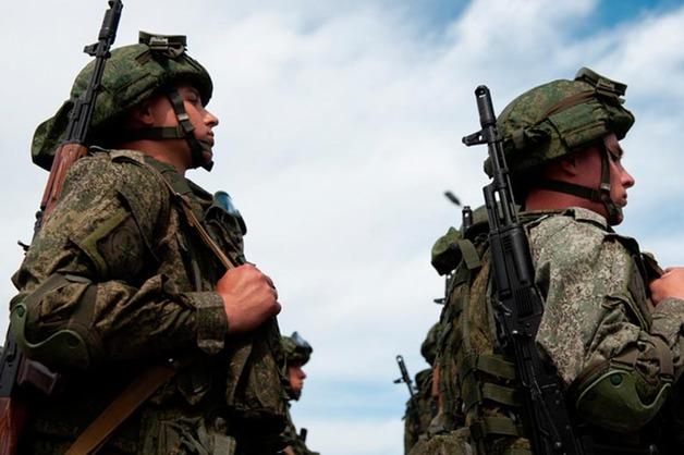 В Приморье сержант-контрактник получил срок за избиение срочника