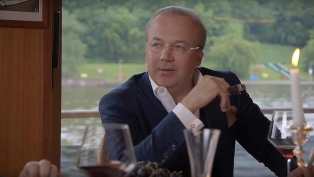 «Премьерный» клип с участием нового врио вице-премьера Башкирии стал мемом