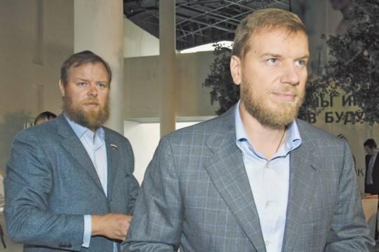 Экс-владельцам Промсвязьбанка братьям Ананьевым позволили сбежать за рубеж?