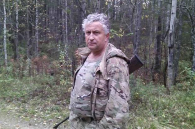 Бывшего замминистра Пермского края обвинили в расстреле охотничьих собак
