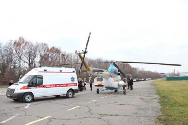 Мер українського міста потрапив у страшну ДТП