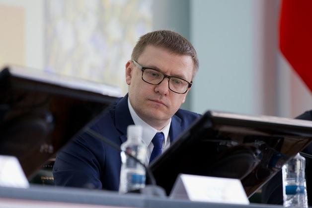 Насколько же открыт своим избирателям Алексей Текслер