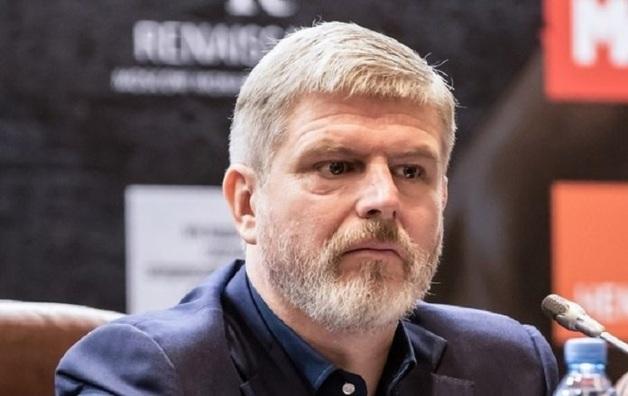 Горе-девелопер Андрей Рябинский из ГК «МИЦ» прячется от скандалов под вывеской спортивного промоутера?