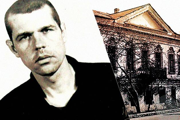 Эту песню не задушишь, не убьешь: Александр Новиков заполучил несколько исторических зданий в Екатеринбурге