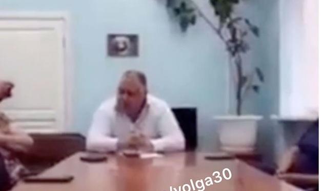В Астрахани главврач больницы уволен за избиение заведующей поликлиникой