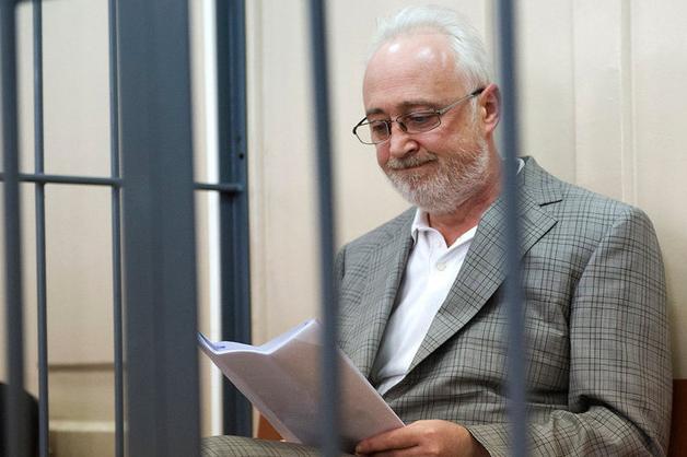 Прокуратура попросила арестовать экс-руководителей «Роснано» на время суда