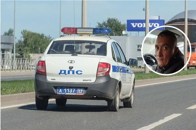 Житель Пермского края рассказал, что полицейские из мести опубликовали его данные на сайте для геев