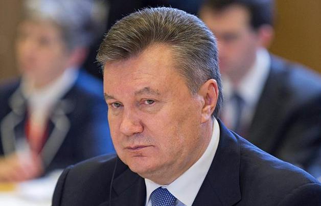 """Жизнь после побега: Янукович победил в конкурсе """"красоты"""""""