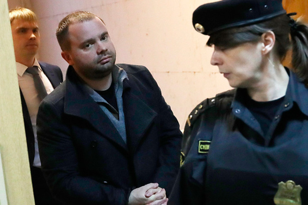 Хищения средств на резиденцию Путина закончились свободой