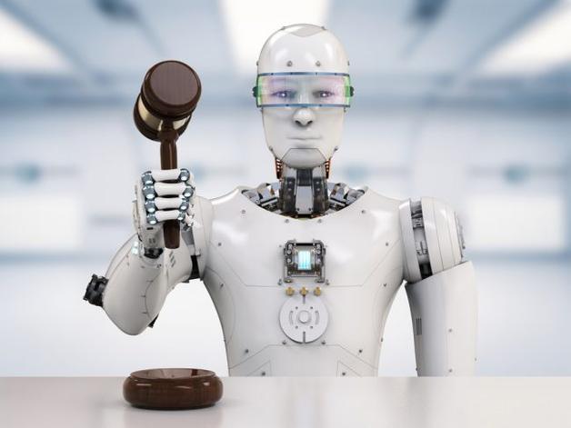 Почему искусственный интеллект, осуждающий преступников, — это опасно