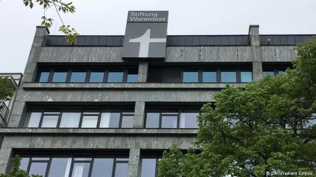 Независимая экспертиза без взяток: как тестируют товары и услуги в Германии
