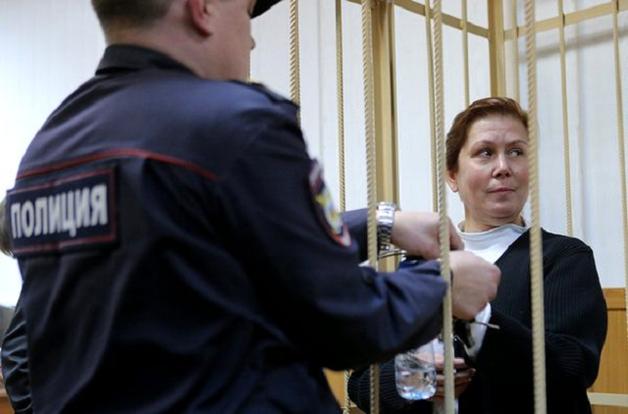 Как фабриковалось дело директора Библиотеки украинской литературы в Москве