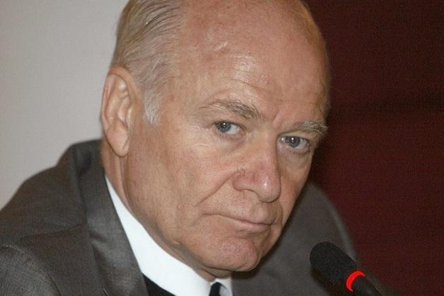 Бывший президент Аджарии Абашидзе стал председателем ТСЖ в Москве. Его разыскивает Интерпол