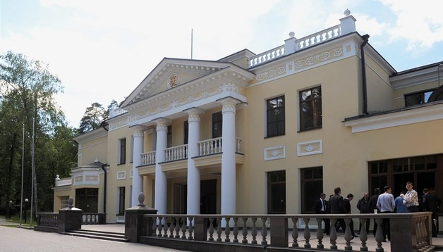 Фигурантов дела о хищении в резиденции Путина выпустили из-под домашнего ареста