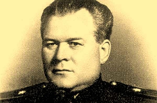 Человек в кожаном фартуке. Палач НКВД собственноручно убил больше 10 000 невиновных