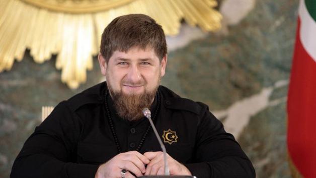 Несовершеннолетние дети Рамзана Кадырова заработали за 2016 год 20 000 000 рублей