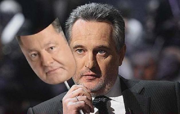Порошенко приступил к торгам с Фирташем, – мнение
